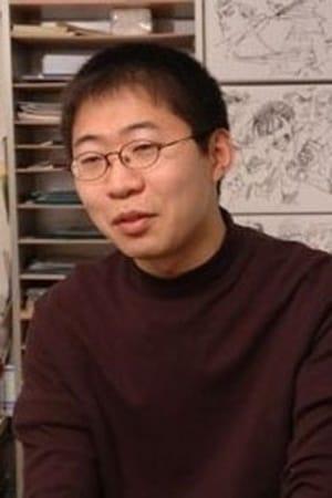 Nakaba Suzuki