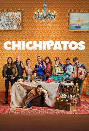 Chichipatos (The Unremarkable Juanquini)