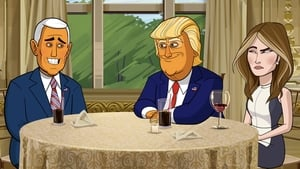 Our Cartoon President: 1×13