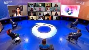 Question Time Season 42 :Episode 26  24/09/2020
