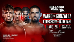 English movie from 2017: Bellator 182: Koreshkov vs. Njokuani