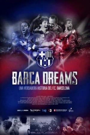 Sueños del Barça poster