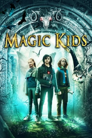 Film Magic Kids  (Die Wolf-Gäng) streaming VF gratuit complet