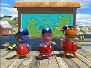 The Backyardigans: 2×12