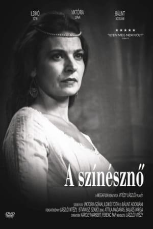 A színésznő
