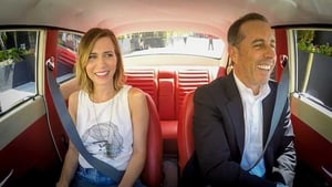 Comedians in Cars Getting Coffee: 9×1
