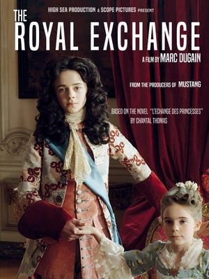The Royal Exchange Trailer