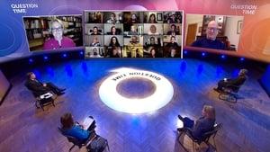 Question Time Season 43 :Episode 2  14/01/2021