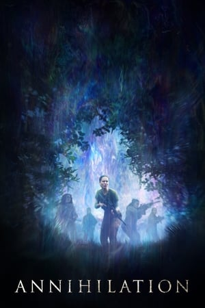 Watch Annihilation online