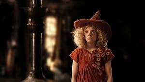 Fuchsia, l'apprentie sorcière