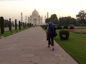The Amazing Race Season 1 :Episode 8  Competition to the Fullest