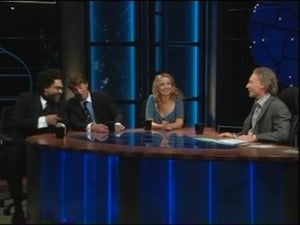 Real Time with Bill Maher - Temporada 2