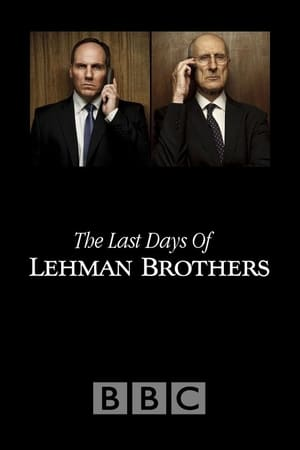 The Last Days of Lehman Brothers-James Cromwell