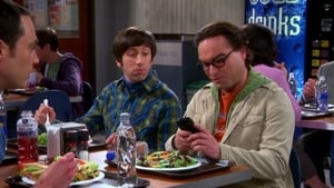 The Big Bang Theory: 7×7 online sa prevodom