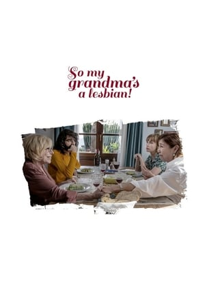 Image So My Grandma's a Lesbian!