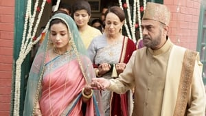 Raazi 2018 Hindi 1080p BluRay