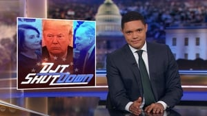 The Daily Show with Trevor Noah Season 24 : Episode 33