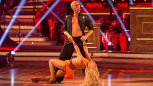 Strictly Come Dancing: 14×2
