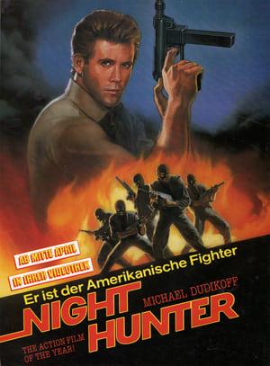 Night Hunter Film