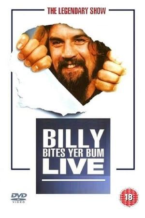 Billy Connolly: Billy Bites Yer Bum-Billy Connolly