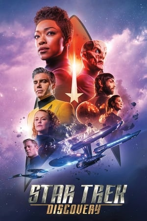 Star Trek: Discovery 2ª Temporada Torrent, Download, movie, filme, poster