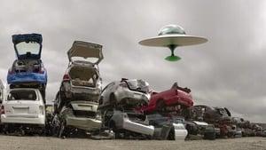 Alien TV: Season 1 Episode 7