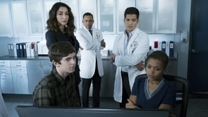The Good Doctor: 1×12