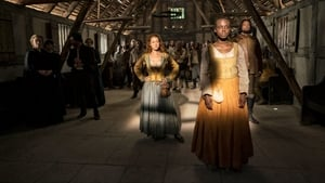 Jamestown 2×8