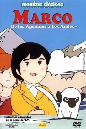 VER Marco: de los Apeninos a los Andes (1976) Online Gratis HD