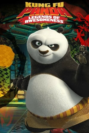 Image Kung Fu Panda: Legends of Awesomeness