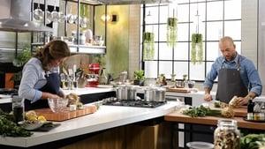 5 chefs dans ma cuisine Season 1 :Episode 1  Episode 1