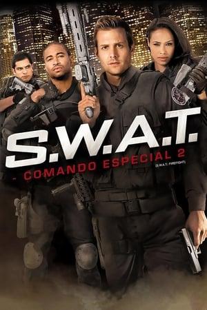 S.W.A.T. – O Confronto