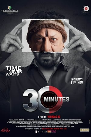 30 Minutes (2016) Bollywood Full Movie Watch Online Free Download HD