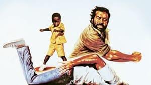 cattura di Piedone l'africano