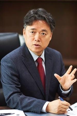 Choi Seung-ho isLee Yong-seok