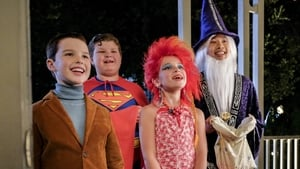 Young Sheldon Season 2 :Episode 6  Seven Deadly Sins and a Small Carl Sagan