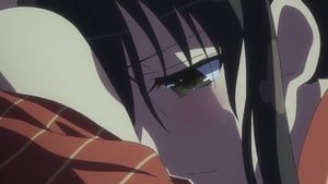 Senran Kagura Ninja Flash Season 2 Episode 11