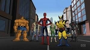 The Avengers: Earth's Mightiest Heroes Season 2 Episode 23