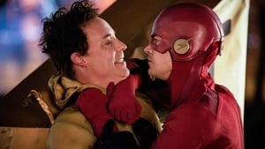 The Flash Season 5 : Legacy
