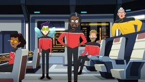 Star Trek: Lower Decks: Season 1 Episode 8