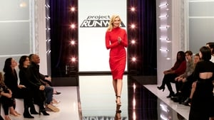 Project Runway: 17×1