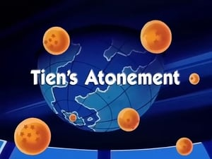 HD series online Dragon Ball Season 8 Episode 107 Tien's Atonement