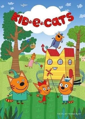 Image Kid-E-Cats