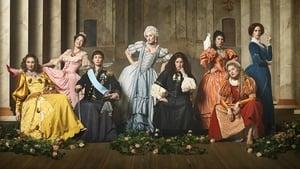 Las reinas de Suecia
