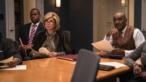 The Good Fight 2×4