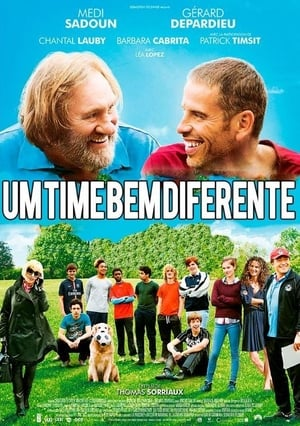 Um Time Bem Diferente (2018) Dual Áudio / Dublado BluRay 720p | 1080p – Torrent Download