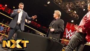 WWE NXT Season 11 :Episode 3  January 18, 2017