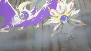 Pokémon Season 21 :Episode 1  A Dream Encounter!