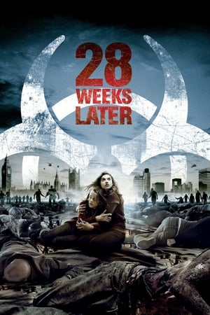 28 Weeks Later-Rose Byrne