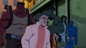 Marvel's Hulk and the Agents of S.M.A.S.H: Season 2 Episode 8